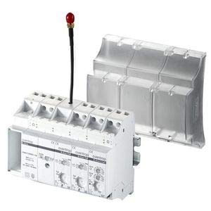 Oventrop OVENTROP - Receptor inalámbrico (4 canales, 230 V, sin lógica de la bomba)