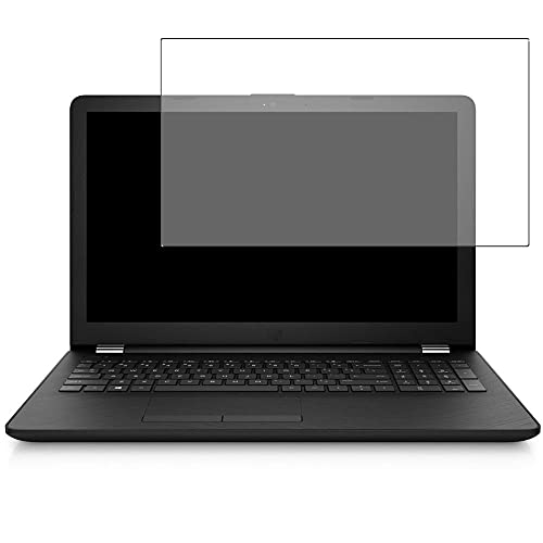 Vaxson 3 Unidades Protector de Pantalla, compatible con HP Compaq Pavilion Notebook 15 (bs100/ 15-bs158TU/bs500/bs600/bw000/bw500) 15.6' [No Vidrio Templado Carcasa Case ] Película Protectora Film