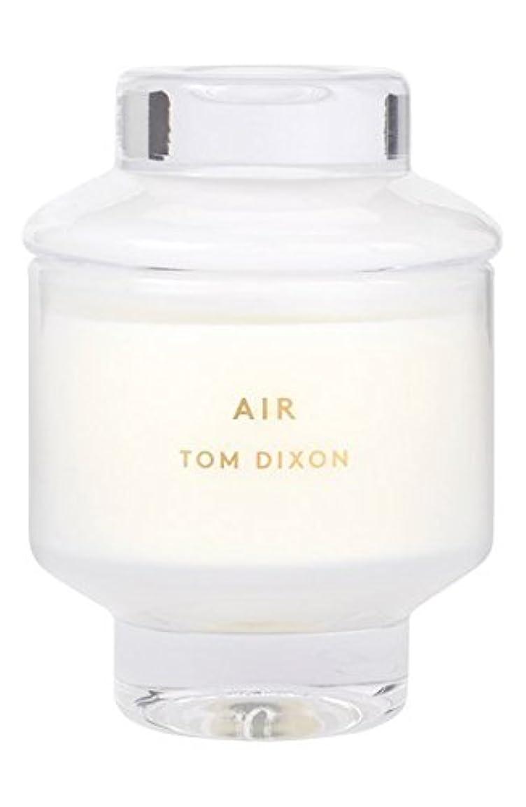レイア保安慣れるTom Dixon 'Air' Candle (トム ディクソン 'エアー' キャンドル大)Large