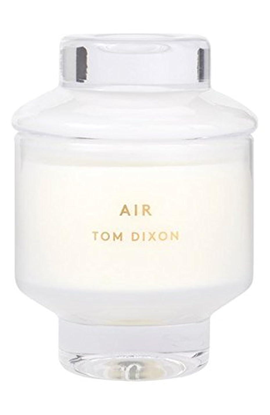 ハム上院議員受け入れるTom Dixon 'Air' Candle (トム ディクソン 'エアー' キャンドル大)Large