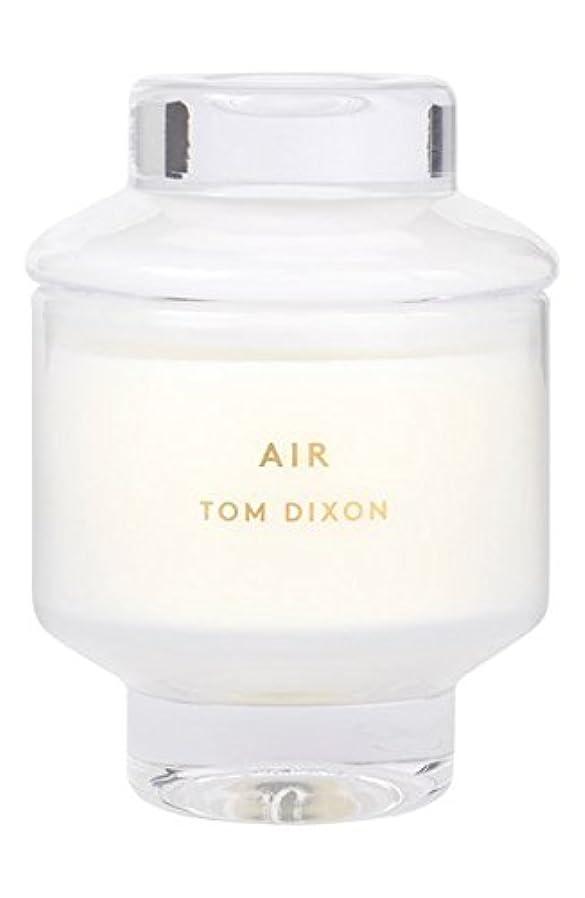 取り囲むエピソード普遍的なTom Dixon 'Air' Candle (トム ディクソン 'エアー' キャンドル大)Large