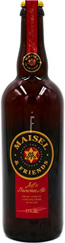 Maisel and Friends - Jeffs Bavarian Ale 7,1% - 0,75l