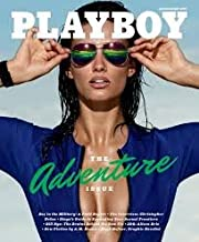 Playboy Magazine (July/August 2017)