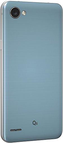 LG Q6 platinum débloqué logiciel original
