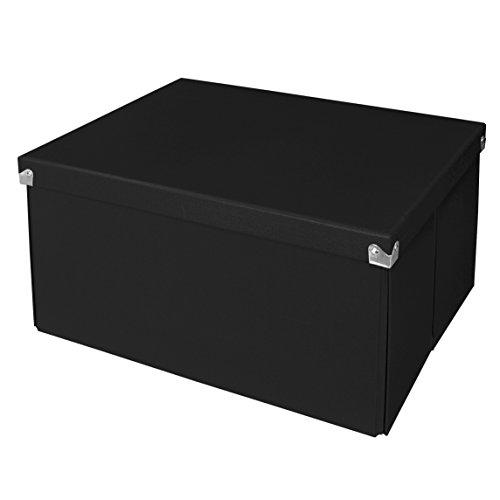 Caja Negra  marca Samsill