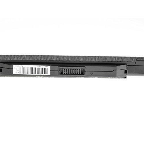 Green Cell Akku für Asus R500VM-SX104V R500VS R503 R503A R503C R503CR R503U R503V R503VD R503VDR R700 R700A R700D R700DE R700V R700VD R700VJ R700VJ-T2116 Laptop (4400mAh 10.8V Schwarz)