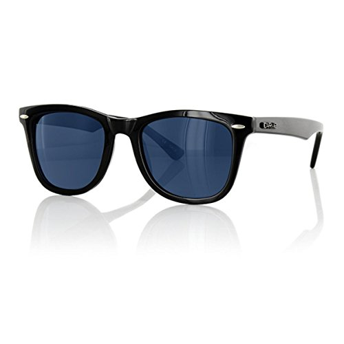 Carve Wow Vision, occhiali da sole da uomo Black Polarised Taglia unica