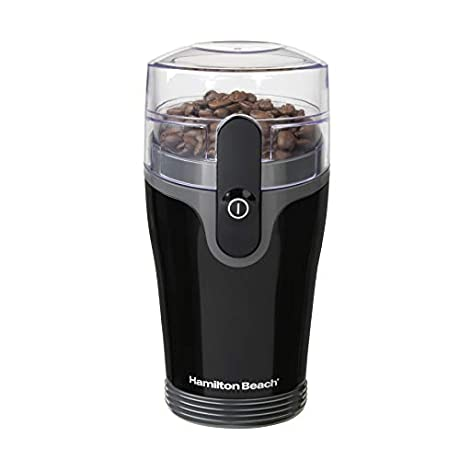Hamilton Beach Fresh Grind 4.5oz Electric Coffee Grinder