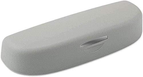 LMGXDH, para caja de almacenamiento de gafas de coche, caja de almacenamiento de gafas de coche caso especial, para Audi Q3 Q5 SQ5 Q7 A1 A3 S3 A4 A4L A6L A7 S6 S7 S4 RS4 A5 S5