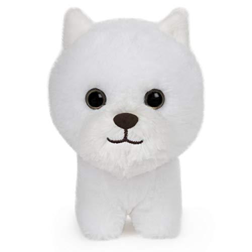 GUND Pet Shop Westie Puppy Dog Plush Stuffed Animal Now $4.49 (Was $10)