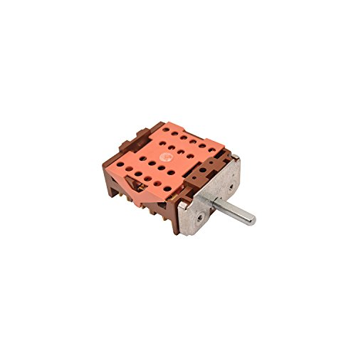 Indesit–Switch Forno Elettrico–c00022195