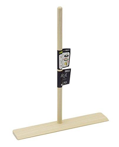 高儀『木製クレープトンボ角』