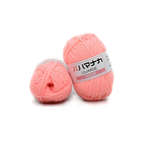 100 g Boule Noir Chunky Knitting Yarn 100/% pur COTON Mercerisé British laine