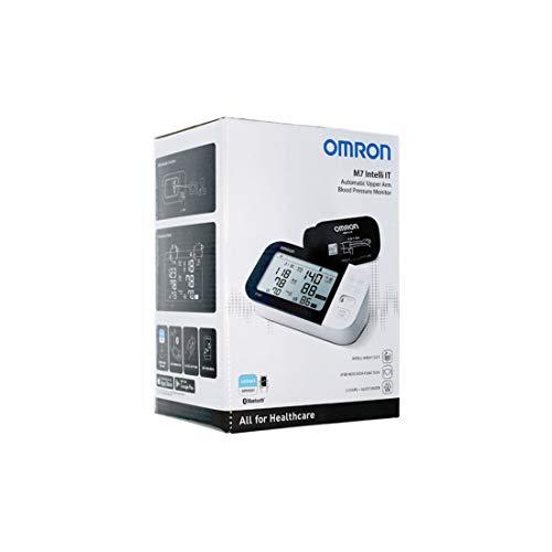 Omron - Tensiómetro M7 Intelli IT 2020 🔥