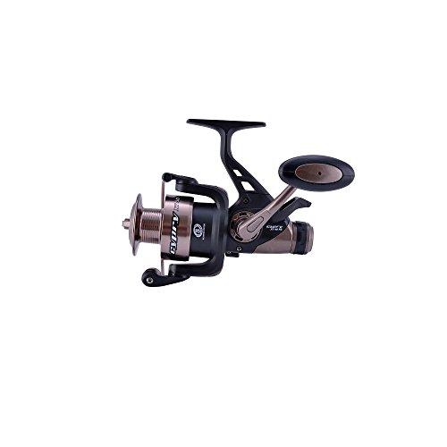 Shakespeare Cypry XT 40 FS 1381053 kołowrotek z wolnym biegiem kołowrotek Reel karpiowy kołowrotek wędkarski