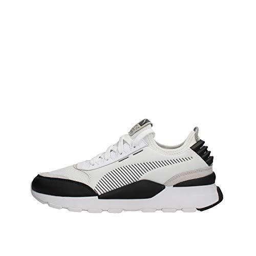 PUMA Herren RS-0 Sneaker weiß 41
