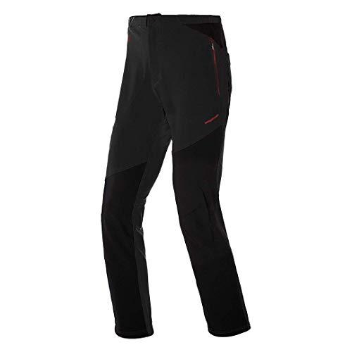 Trango pc007976 Pantalons, Homme XL Noir