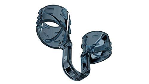 Best Breathe Envase quíntuple XL - Dilatador Nasal Anatómico antironquidos - Mejora la respiración en Deporte de Alto Rendimiento