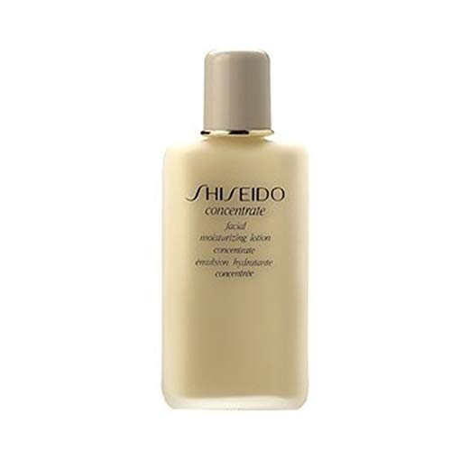 shiseido facial moisturizing lotion