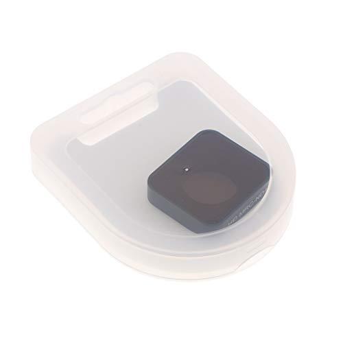 P Prettyia Farbfilter/Verlaufsfilter/UV-Filter/CPL-Filter/ND-Filter für GoPro Hero 5 6 7 Sport Kamera - ND4