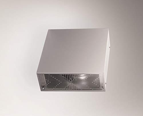 SILVERLINE AWM 1150 Außenwandmotor Externer/Dunstabzugshaubenzubehör