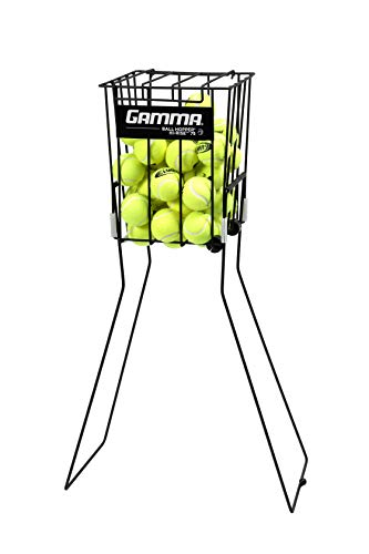 Gamma Sports Tennis Ballhoppers - Multiple Styles and Colors - Durable, Convenient, Heavy Duty Construction, for Easy…