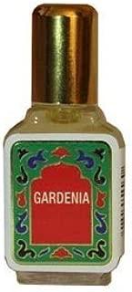 Nemat Enterprises, Perfume Oil Gardenia, 0.17 Fl Oz