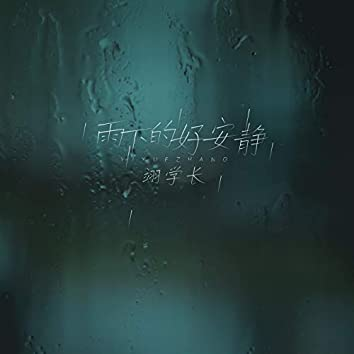 雨下的好安静