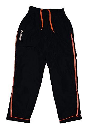 Hummel Karma Microfiber Pants, Black, Größe:152 (12)