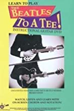 beatles to a tee dvd