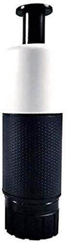 AOIWE Mini cápsulas de presión portátil de la Mano Taza de café Espresso extracción de cocción máquina máquina Manual 21