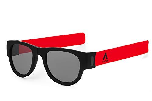 /útil funda para las gafas. Funda para gafas para el coche