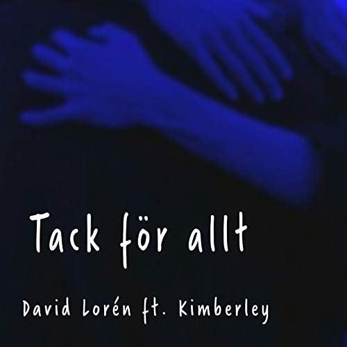 David Lorén feat. Kimberley