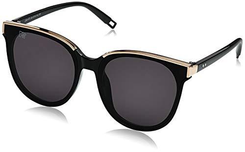 MTV Gradient Cat Eye Women's Sunglasses