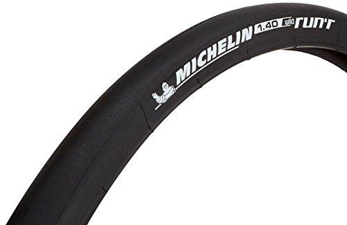 Michelin Wildrun Cubierta, Deportes y Aire Libre, Negro, 29X1.40