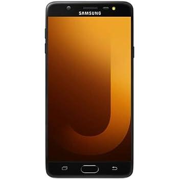 Samsung Galaxy J7 Max Dual SIM 32GB SM-G615F/DS Negro SIM Free ...