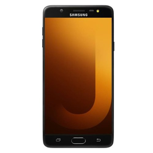 Samsung Galaxy J7 Max Dual SIM 32GB SM-G615F/DS Black