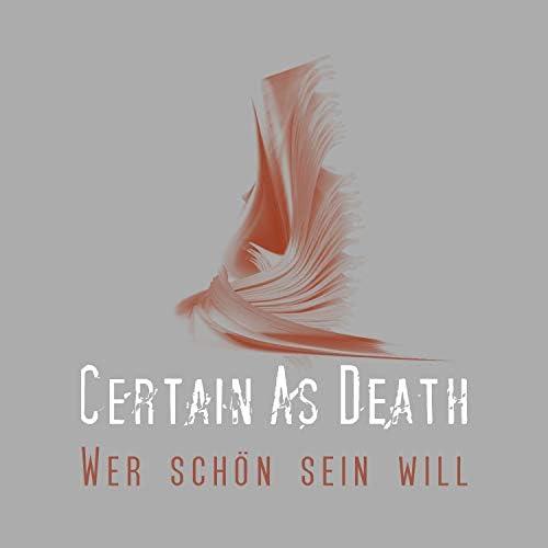 Certain As Death