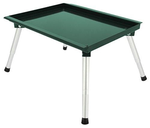 NGT Bait Bivvy Table Tisch, Schwarz, M