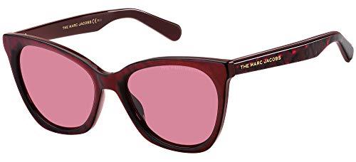 Marc Jacobs Marc 500/S, S93/4S, 54 - Gafas de sol para mujer