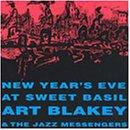 New Year's Eve at Sweet Basil