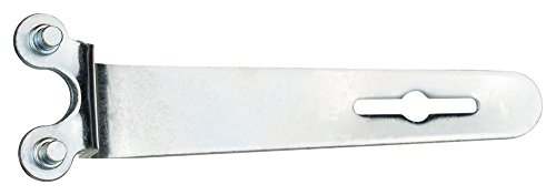 Bosch Professional dubbele gatsleutel recht voor Bosch professionele rechte slijper, 1607950040
