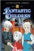 Fantastic Children Vol.4