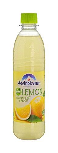 Adelholzener Bio Adelholzener BIO Lemon (1 x 500 ml)