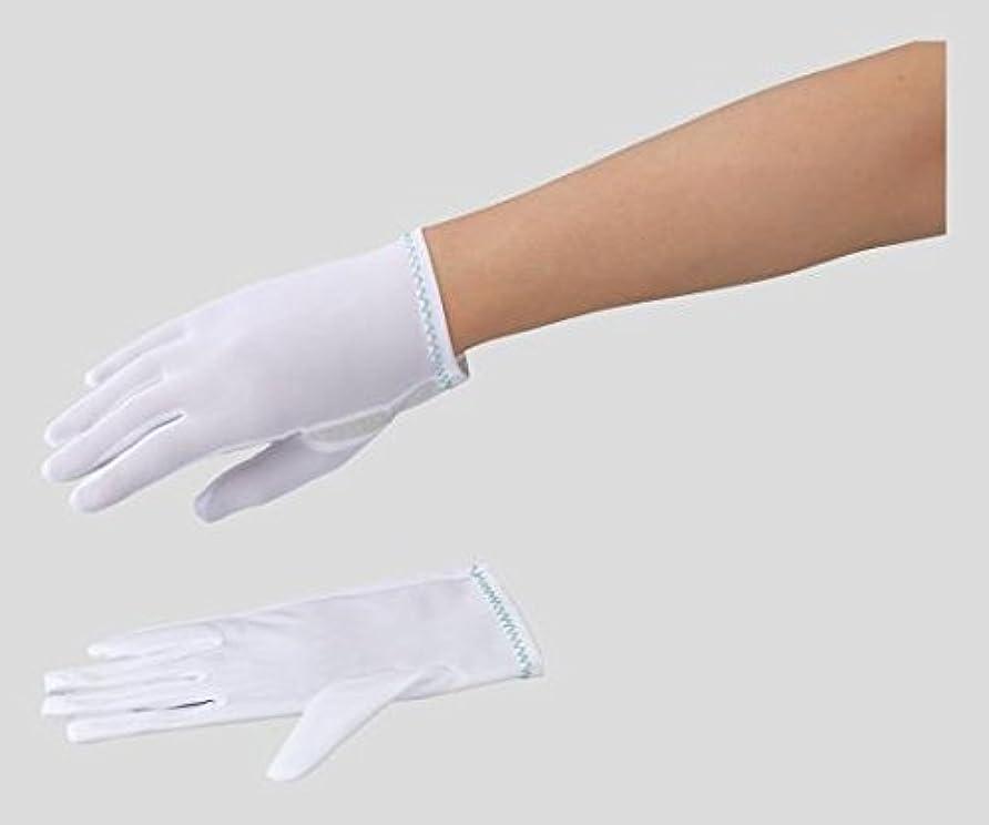 先コンソール時刻表アズピュア(アズワン)2-8594-02アズピュア防塵手袋ナイロンBNH-UM