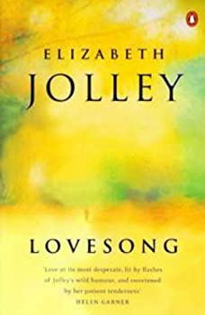 Lovesong 0140272755 Book Cover