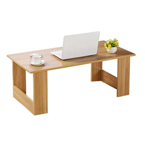 LY88 houten eindtafel, multifunctionele opbergtafel computer tafel, woonkamer bank tafel eettafel slaapkamer bureau