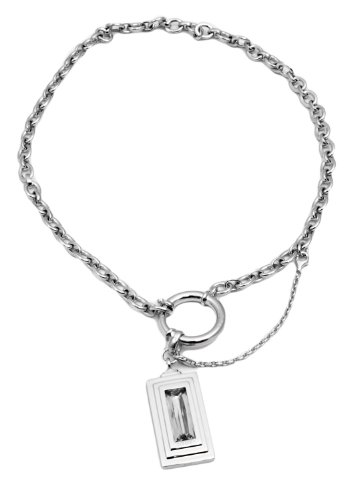 Joop! Damen-Halskette 925 Silber JPNL90308A450