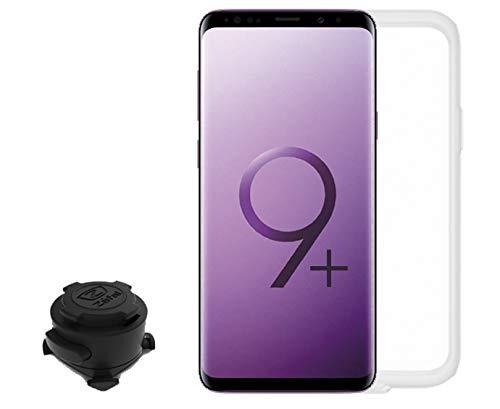 puissant Zéfal Samsung S8 + / S9 + -Kit Complet pour Smartphones Mixtes Adultes Z Support de Console Vélo / Moto,…