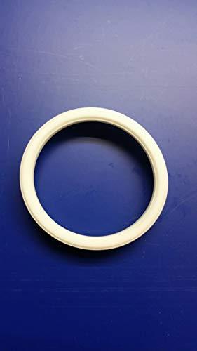 ALFI Dichtungsring, Gummi, Silber, 7.5 x 7.5 x 1.7 cm